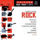 Coleção Ouça, Toque E Cante - Rock de Various Artists