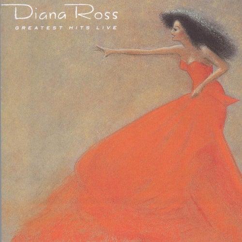 Greatest Hits Live de Diana Ross