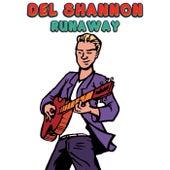 Runaway (Live) de Del Shannon