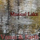 Musical Lake von Venus