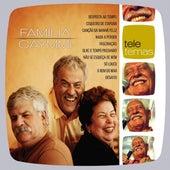Teletema_Familia Caymmi de Various Artists