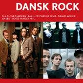 Dansk Rock de Various Artists