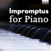 Impromptus for Piano by Various Artists