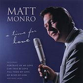 A Time For Love de Matt Monro