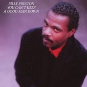 You Can't Keep A Good Man Down de Billy Preston