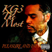 Pleasure and Pain by Kg3