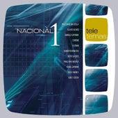 Teletema_Nacional Vol.1 de Various Artists