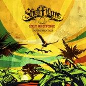 Set in Stone (Instrumentals) fra Stick Figure