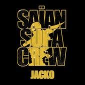 Jacko de Saïan Supa Crew