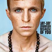 Because Of You by Jay-Jay Johanson