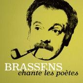 Chante les poètes de Georges Brassens