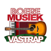 Boeremusiek Vastrap von Various Artists