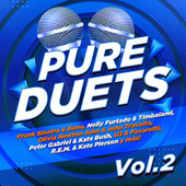 Pure Duets Vol.2 de Various Artists
