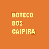 Boteco dos Caipira de Various Artists