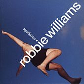 Ant Music de Robbie Williams