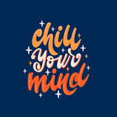 Chill Your Mind fra Various Artists
