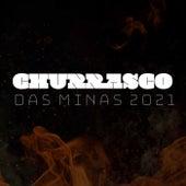 Churrasco das Minas 2021 de Various Artists