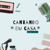 Cantando em Casa de Various Artists