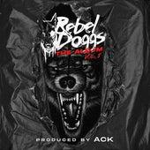 Rebel Doggs: The Album, Vol. 1 di Various Artists