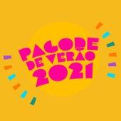 Pagode de Verão 2021 de Various Artists