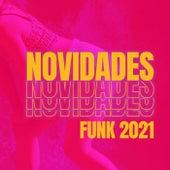 Novidades Funk 2021 de Various Artists