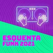 Esquenta Funk 2021 de Various Artists
