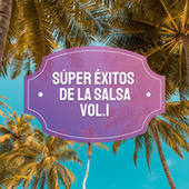 Súper Éxitos de La Salsa Vol. 1 de Various Artists