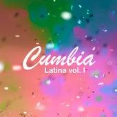 Cumbia Latina Vol. I de Various Artists