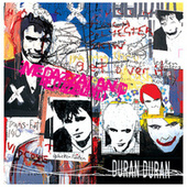 Medazzaland von Duran Duran