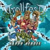 Happy Heroes by TrollfesT