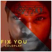 Fix You (Cover) de Nyko Hay Kay
