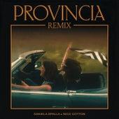 Provincia (Remix) de Daniela Spalla