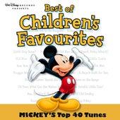 Mickey's Top 40 de Various Artists