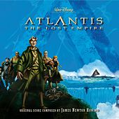 Atlantis The Lost Empire Original Soundtrack von Various Artists