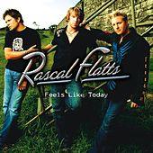 Feels Like Today de Rascal Flatts