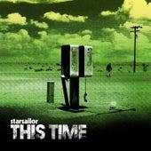This Time de Starsailor