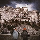 Drill Commandments de OFB