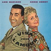 Visa Pour L'amour von Luis Mariano