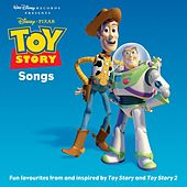 Toy Story Songs de Various Artists