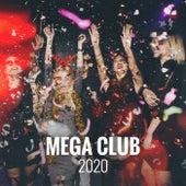 Mega Club 2020 von Various Artists