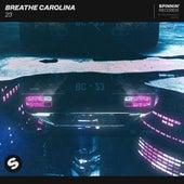23 von Breathe Carolina