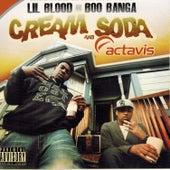 Cream Soda and Purple Syrup von Lil Blood