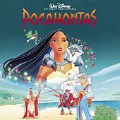Pocahontas Original Soundtrack de Various Artists