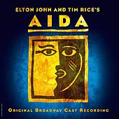 Aida - Broadway Cast Album by Various Artists