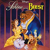 Beauty And The Beast Original Soundtrack Special Edition de Various Artists