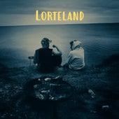 Lorteland by Danser med Damer