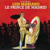 Le Prince De Madrid von Luis Mariano