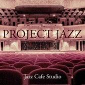 Project Jazz by Jazz Cafe Studio