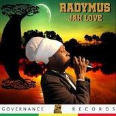 Jah Love by Radymus