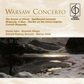 Addinsell: Warsaw Concerto etc de Daniel Adni